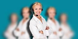 Inbound Call Center Leads